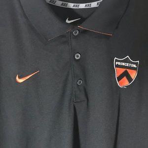 Nike Princeton DRI-FIT Polo Size L